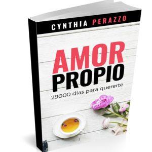 Libro AMOR PROPIO: 29000 días para quererte